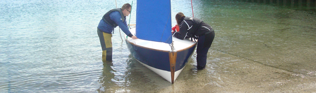 Cornish Sailing Courses