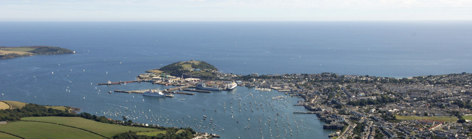 Attractions in Falmouth