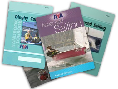 Advanced sailing books