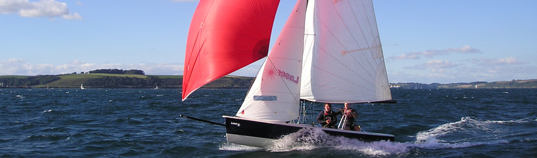 Falmouth Sailing courses
