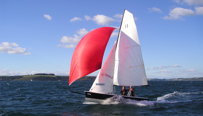 Cheap Cornish Sailing Courses